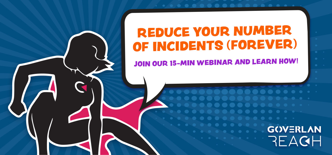 Reduce Your Number of Incidents